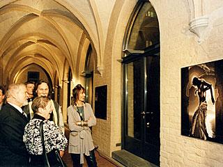 Выставка 'Magic Moments' in Rostock 2002 Press_02_06